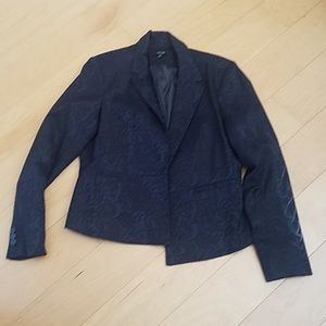 Apartment 9 Black Blazer
